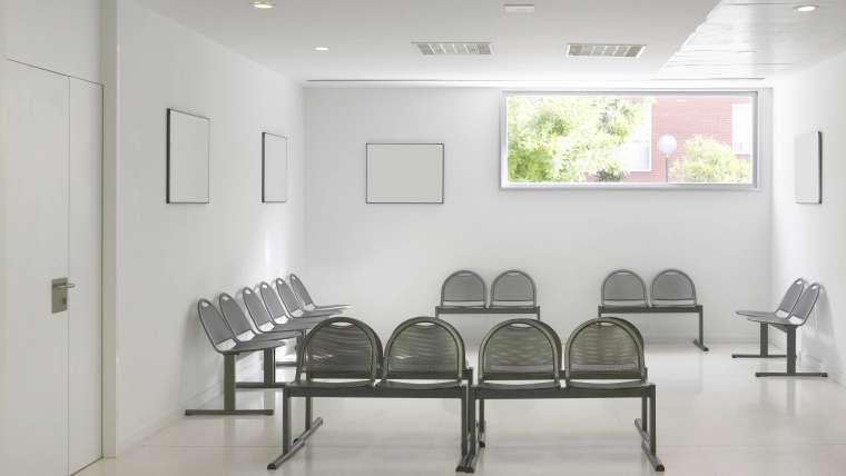 Architektura placówki medycznej. Jak projektuje się szpitale, kliniki, gabinety?